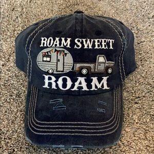 Roam Sweet Roam Hat